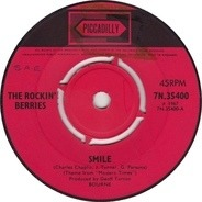 The Rockin' Berries - Smile / Breakfast At Sam's