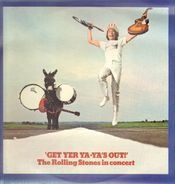 The Rolling Stones - Get Yer Ya Ya's Out