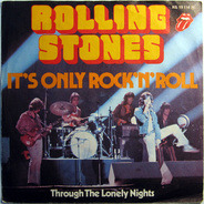 The Rolling Stones - It's Only Rock 'N' Roll