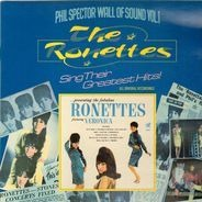 The Ronettes - Phil Spector Wall Of Sound Vol. 1