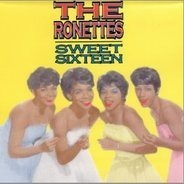 The Ronettes - Sweet Sixteen