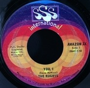 The Rugbys - You, I / Stay With Me