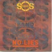 S.O.S. Band - No Lies