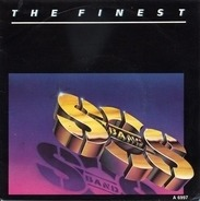 The S.O.S. Band - The Finest