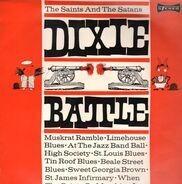 The Saints, The Satans - Dixie-Battle