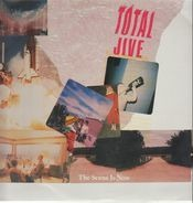 The Scene Is Now - Total Jive