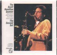 The Scott Hamilton Quintet - The Second Set