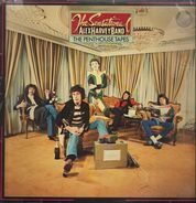 The Sensational Alex Harvey Band - The Penthouse Tapes