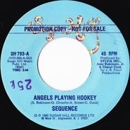 The Sequence - Angels Playing Hookey