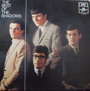 The Shadows - The Best Of The Shadows