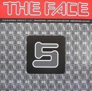 The Shamen - The Face E.P.