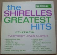The Shirelles - The Shirelles Greatest Hits
