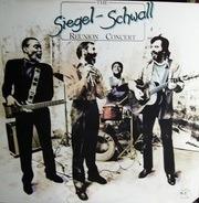 The Siegel-Schwall Band - The Reunion Concert