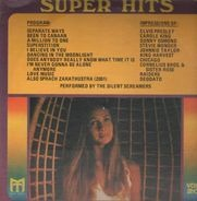 The Silent Screamers - Superhits - Volume 20