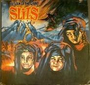 The Slits - Return of the Giant Slits