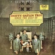 The Smitty Gatlin Trio - The Best Of Albert Brumley