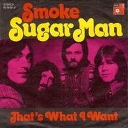 The Smoke - Sugar Man