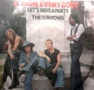 The Sorrows - C'mon Everybody / Let's Have A Party