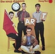 The Soup Dragons - Hang-Ten!