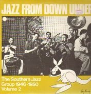 The Southern Jazz Group - Jazz From Down Under Vol. 2 - The Southern Jazz Group 1946 - 150