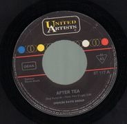 The Spencer Davis Group - After Tea / Moonshine