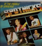 The Spotnicks - In The Middle Of Universe