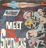 The Spotnicks - Meet The Spotnicks