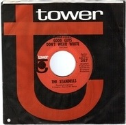 The Standells - Sometimes Good Guys Don't Wear White