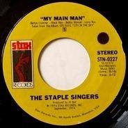 The Staple Singers - My Main Man