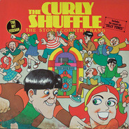 The Stone Country Band - The Curly Shuffle