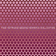 The Strike Boys - Selected Funks