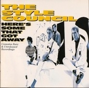 The Style Council - Here's Some That Got Away