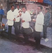 The Stylistics - A Special Style