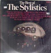 The Stylistics - The Best Of The Stylistics Volume II