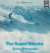 The Super Stocks - Surfing Instrumentals