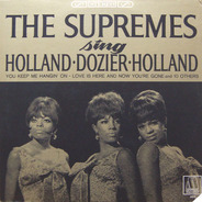 The Supremes - Supremes Sing Holland▪Dozier▪Holland