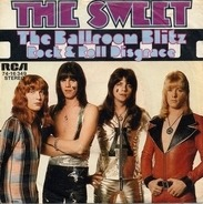 The Sweet - The Ballroom Blitz