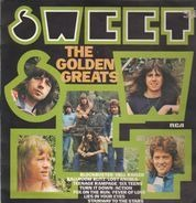 The Sweet - The Golden Greats