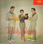 The Teddy Bears - The Teddy Bears Sing!