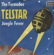 The Tornados - telstar / jungle fever