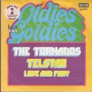 The Tornados - Telstar / Love And Fury