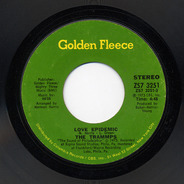 The Trammps - Love Epidemic / I Know That Feeling