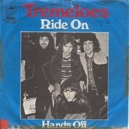 The Tremeloes - Ride On