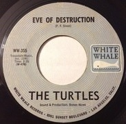 The Turtles - Eve Of Destruction