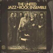 The United Jazz & Rock Ensemble - Live Im Schutzenhaus