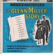 The Universal-International Orchestra, Louis Armstrong And His All-Stars - The Glenn Miller Story