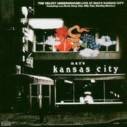 The Velvet Underground - Live At Max's Kansas City