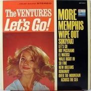 The Ventures - Let's Go