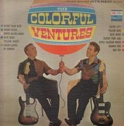 The Ventures - The Colorful Ventures