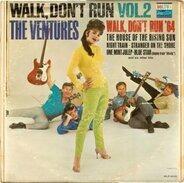 The Ventures - Walk, Don't Run Vol. 2